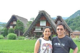 Japan_Shirakawa-go world heritage, Gifu_20170710 (25)