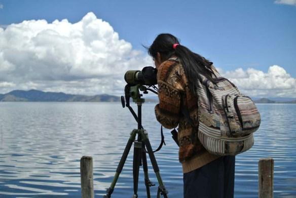 Lago Titicaca_Huatajata_20180209b
